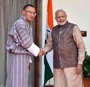 bhutanmodi