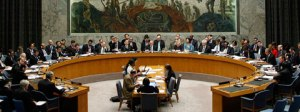 unsecurity council