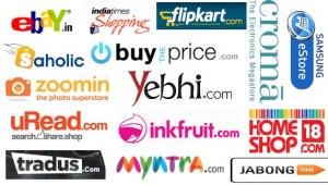 Indian-e-commerce-market