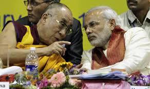 dalailamamodi