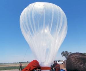 balloon wifi