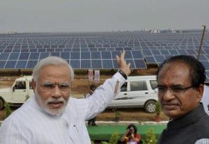 Modi-solar