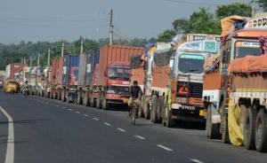 nepal blockade