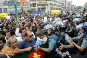 Bangladeshpolitics